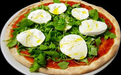 Pizza Bella e Bona