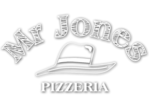 Pizzeria Mr. Jones