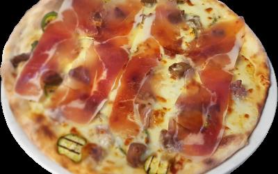 Pizza Mr Jones