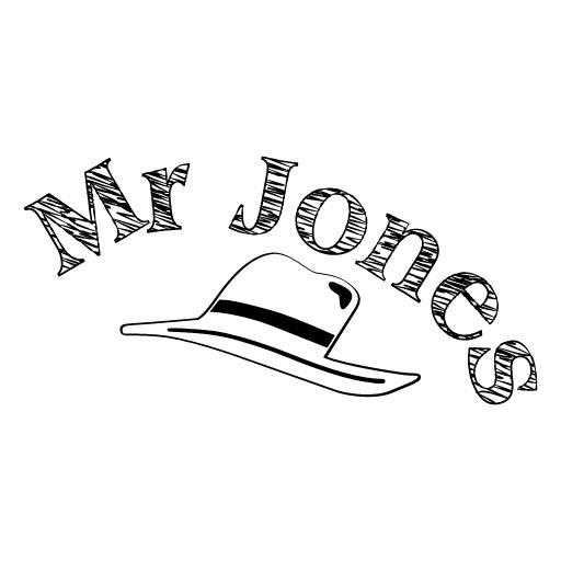 Pizzeria Mr Jones-Per gli appassionati della pizza